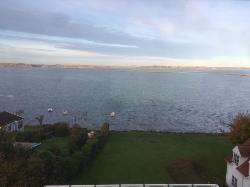Billede af udsigt hotel søfryd hypnose