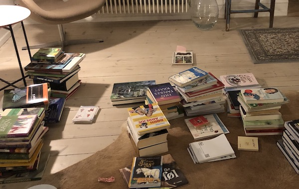 strachotta bøger